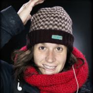 Eliana Alvarez Martinez